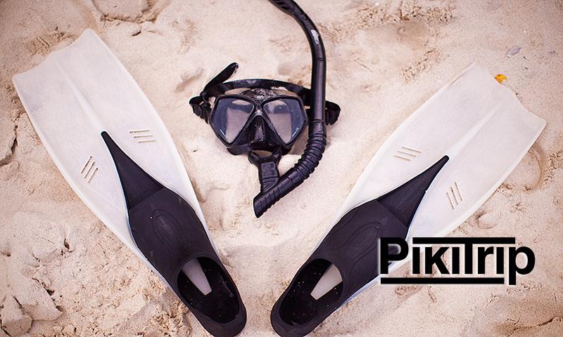 маски и ласты для плавания. Смотрите бонус ниже, для читателей профессиональные маски бесплатно!