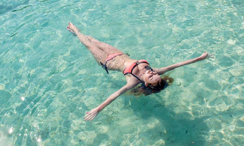 Одиссея - Морская прогулка из Паттайи на остров