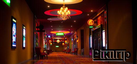 Кинотеатр в Паттайе - Мажор синеплекс