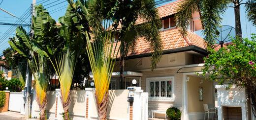 Виллы в Паттайе - Как сдать и Как снять в аренду?