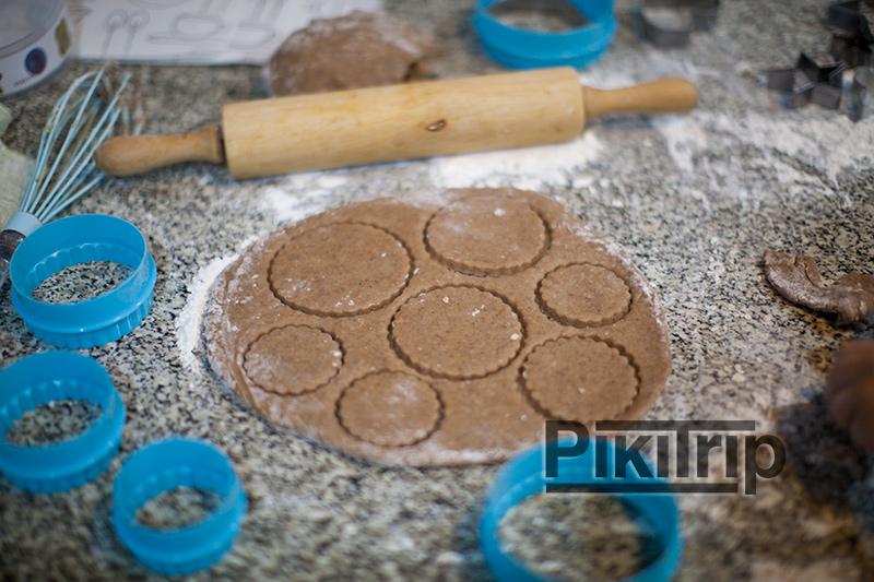 имбирные пряники дома рецепт с фото