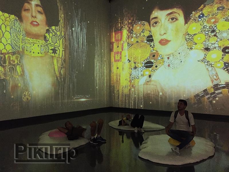 музей пародии в Паттайе