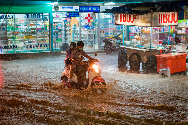аптечка в таиланд
