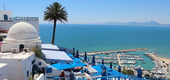 Туризм в Тунисе наконец восстанавливается