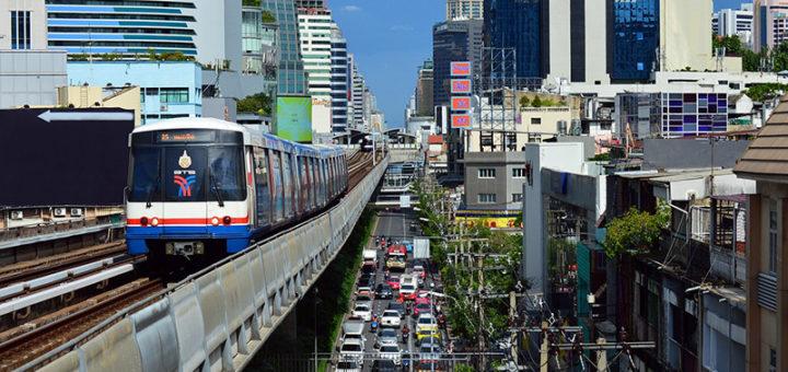 Камбоджа и Таиланд укрепляют свои туристические отношения