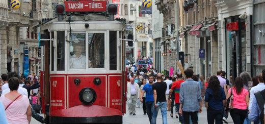 В Турцию возвращаются русские туристы
