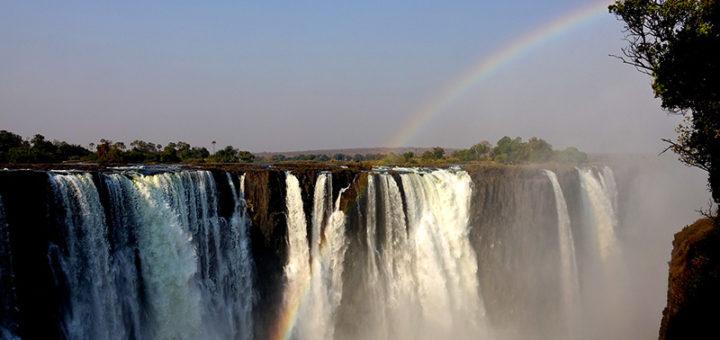 Зимбабве имеет неиспользованный туристический потенциал