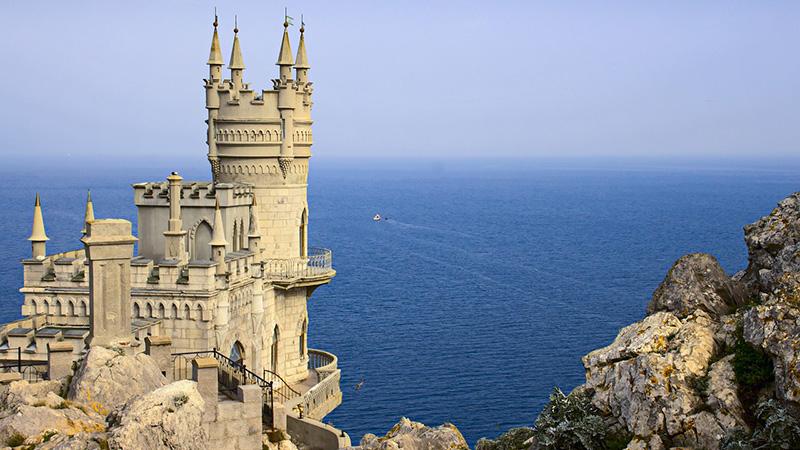 Отдых на море в Крыму в июле