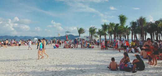 Туристический поток во Вьетнам вырос на 19% в мае 2018 года