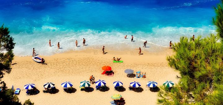 Греция примет рекордное число иностранных туристов в 2018 году