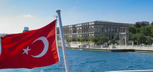 Турция планирует увеличить поток туристов до 50 миллионов в год к 2023 году
