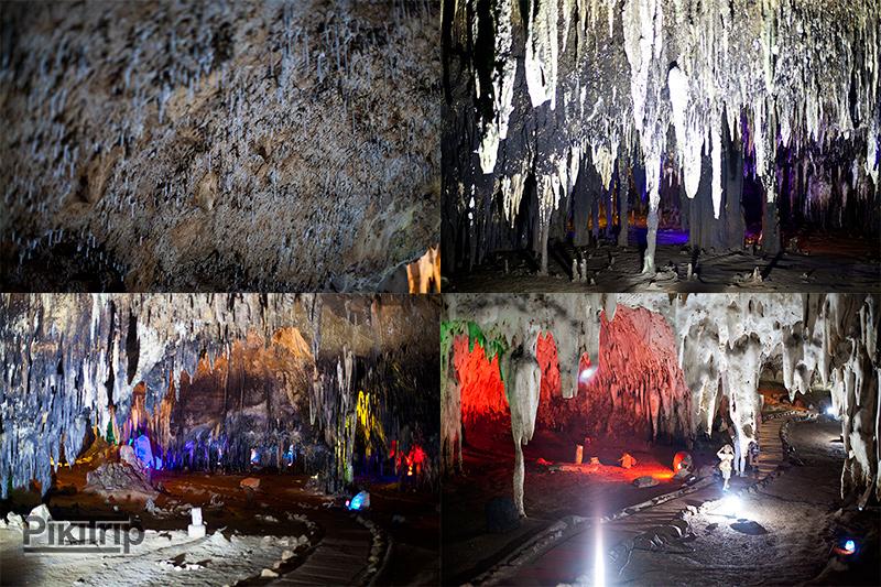 пещера као бин кейв