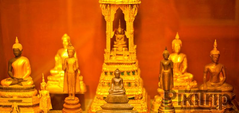 музей Буддизма