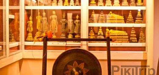Мистический буддизм