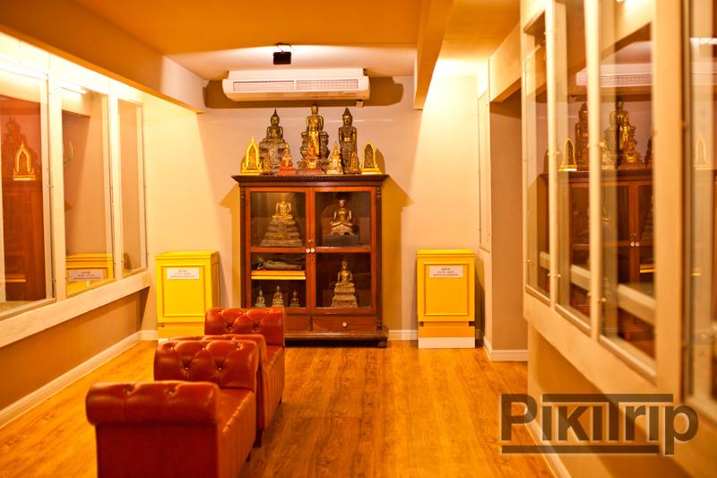 музей Буддизма в Паттайе