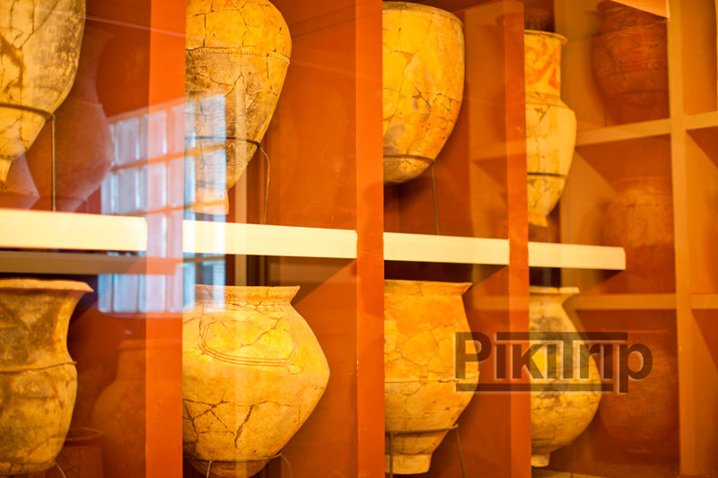 Древние артефакты которым уже более 5 000 лет