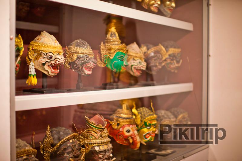 магические шаманские маски