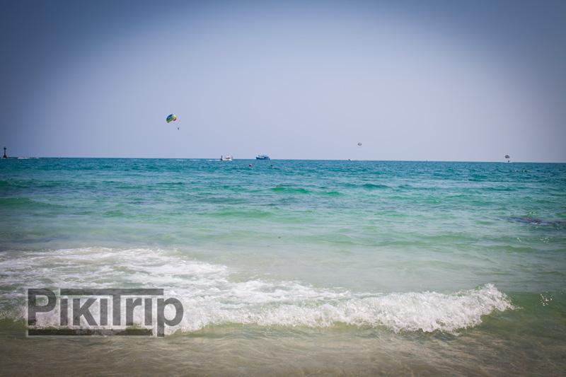Самет пляж Ао Пай
