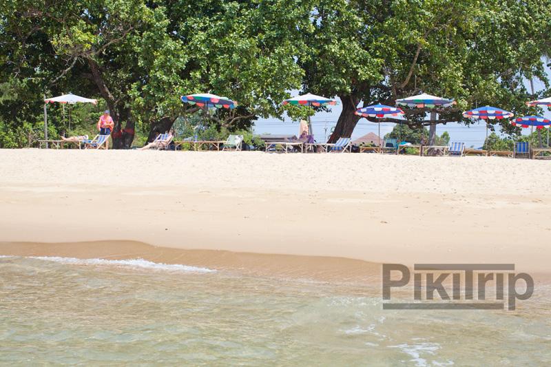 Экскурсия 7 островов в Паттайе