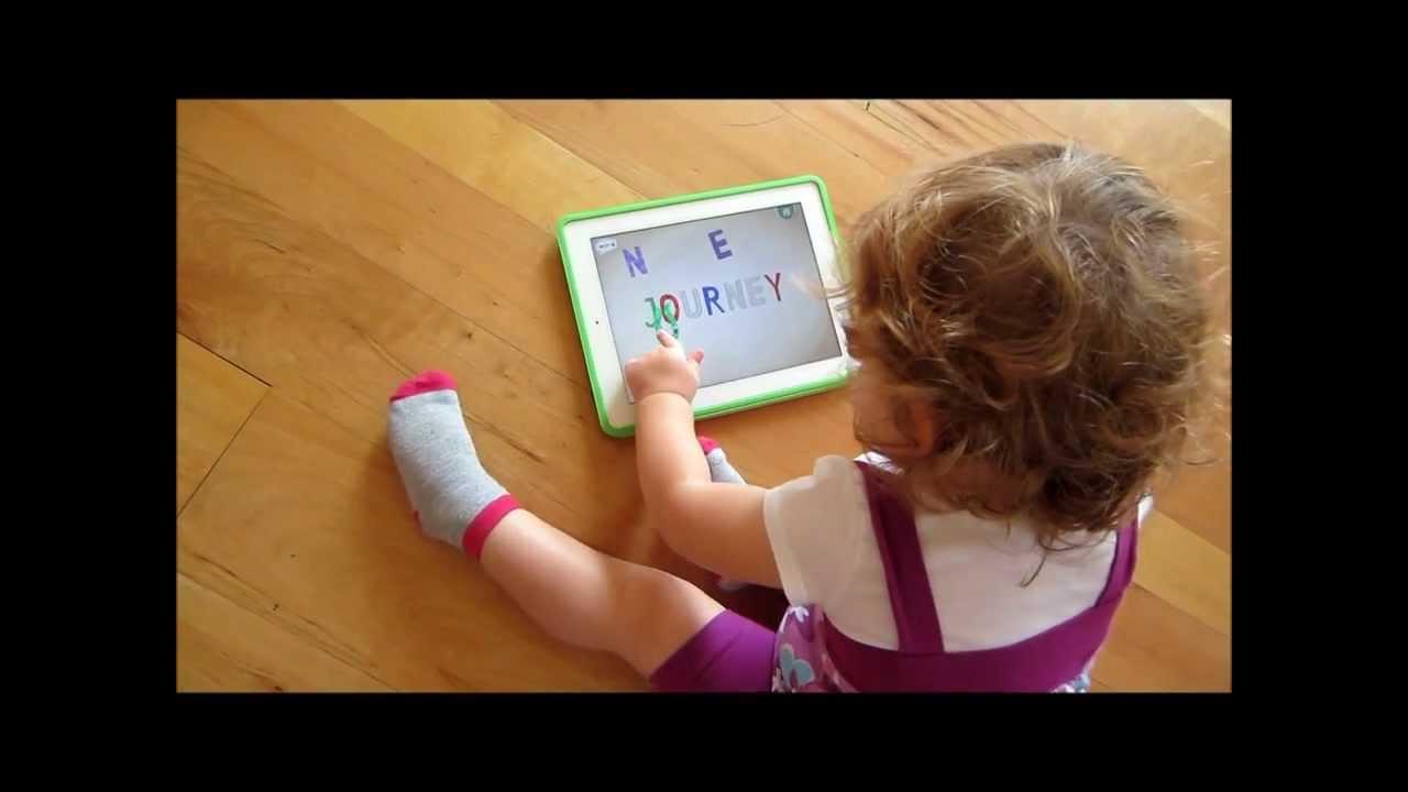 приложения для малышей