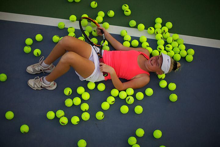 теннис в Паттайе