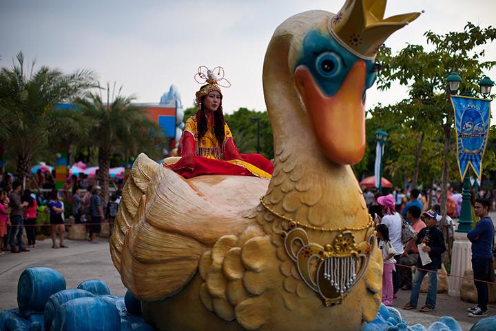 принцесса Лея:)
