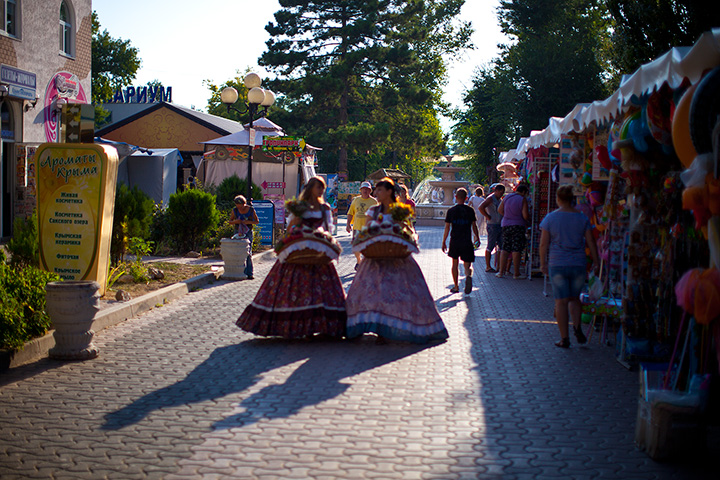 Евпатория - 2014 фото
