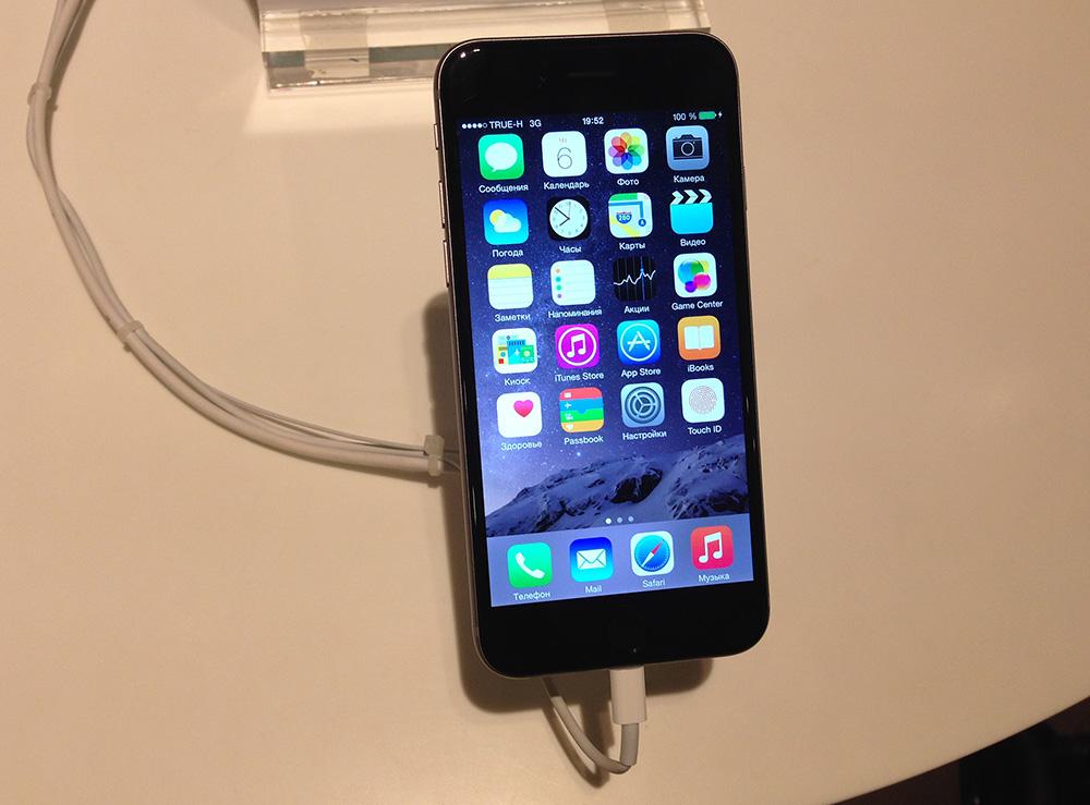 айфон 6 купить в тайланде