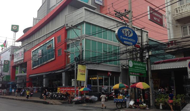 Тук ком - магазин техники и электроники в Паттайе фото