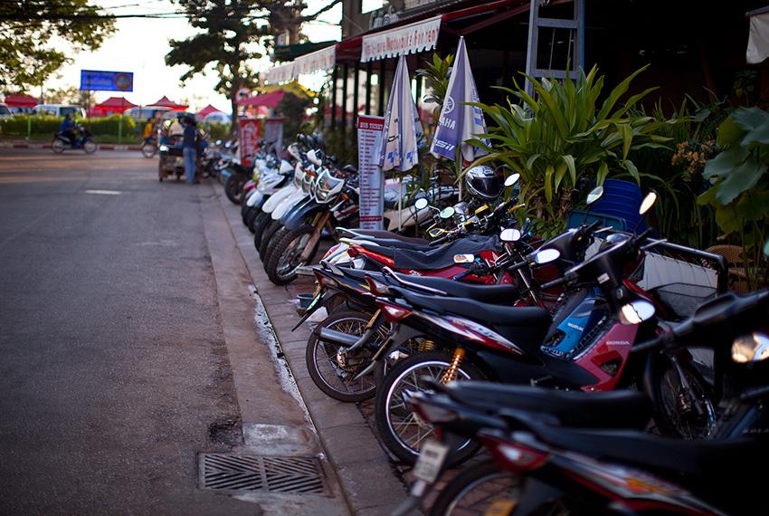 мотобайки в аренду, как в Тайланде