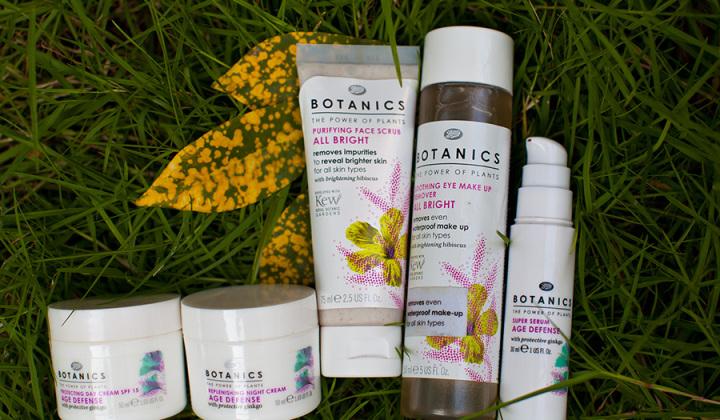 Botanics Boots - фото