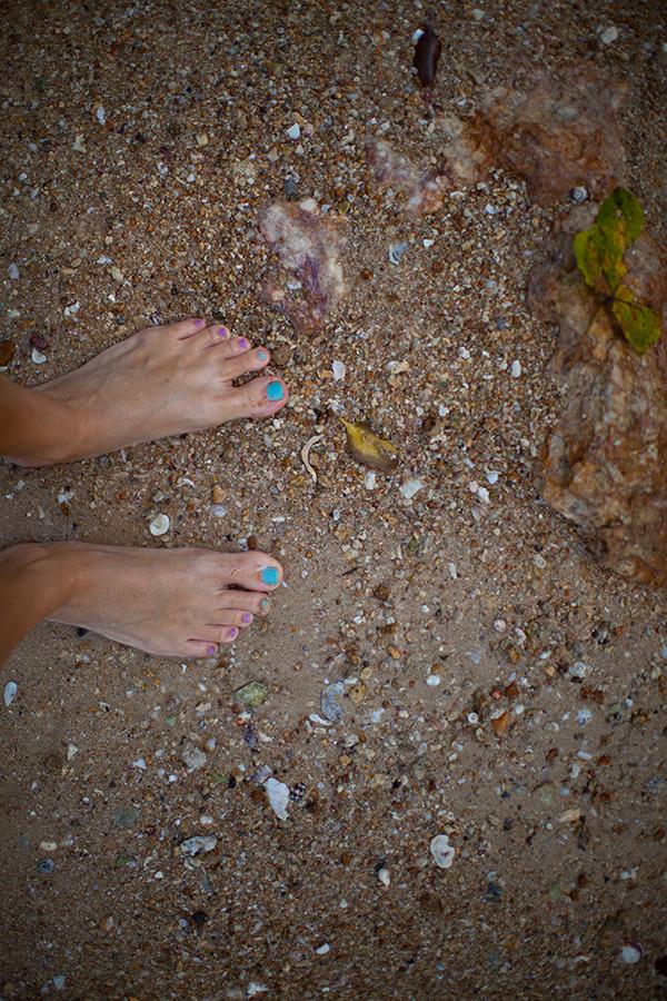 песок ракушечный