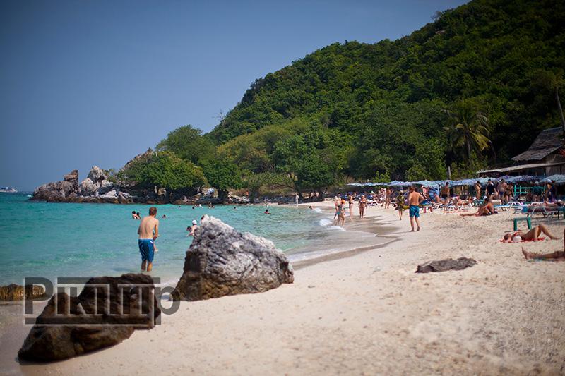 Пляж Та Яй