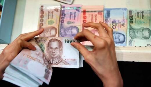какая валюта в Тайланде?
