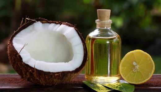 кокосовое масло -применение, фото, здоровье