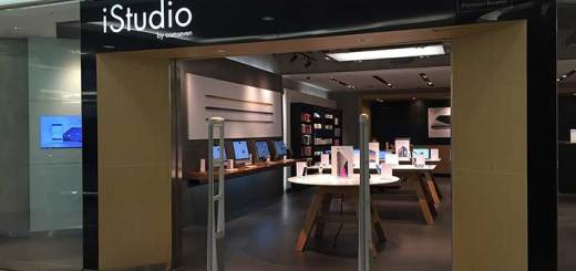 магазин apple в Роял Гарден плаза