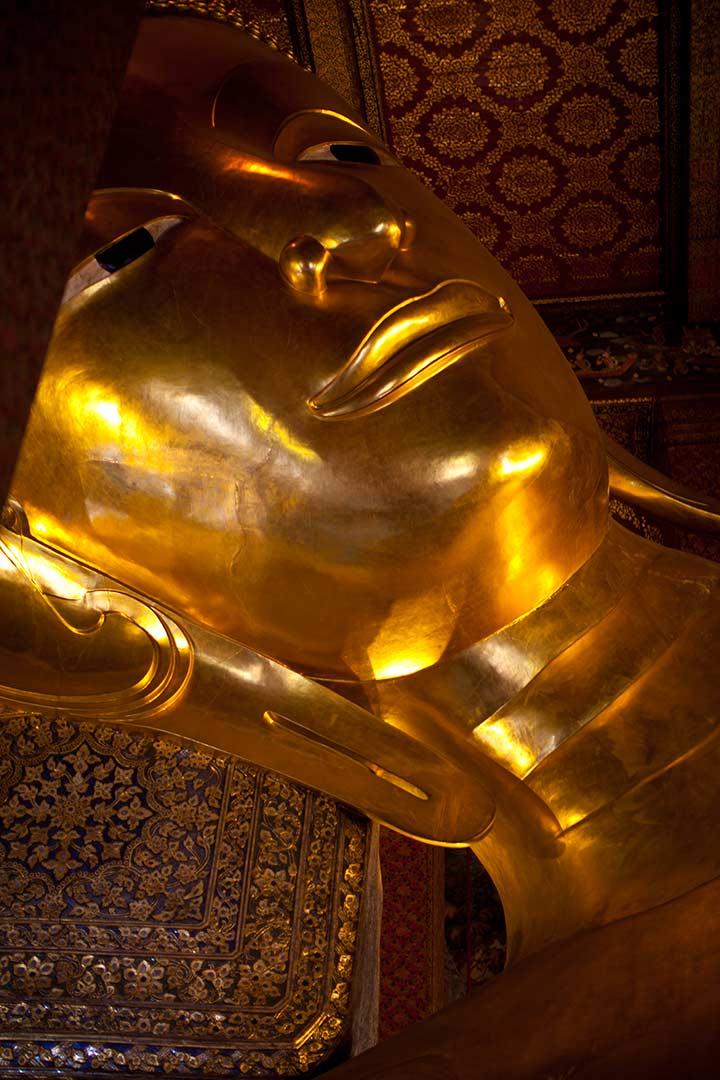 Будда в ожидании нирваны