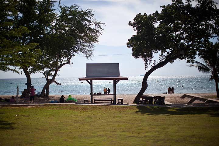 военный пляж фото и отзыв