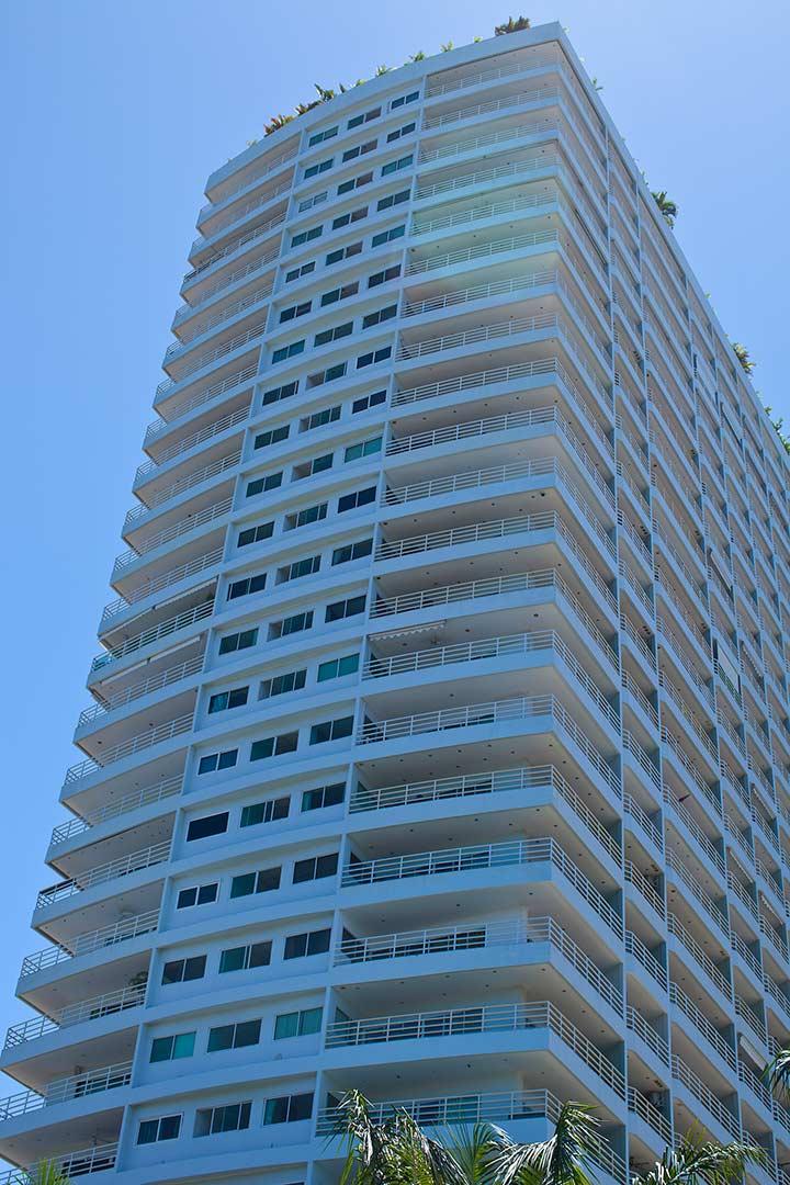 аренда в Паттайе - фото- все вью Талаи внешне выглядят как близнецы. Это комплекс 7 на Джомтьене