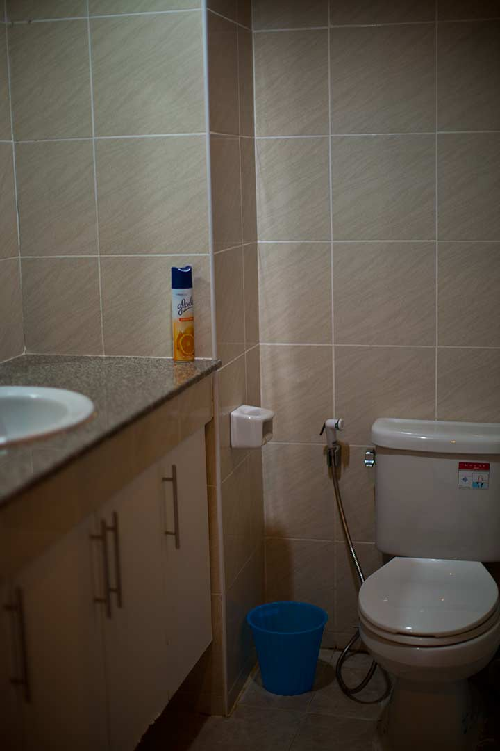 ванная во вью талай 7