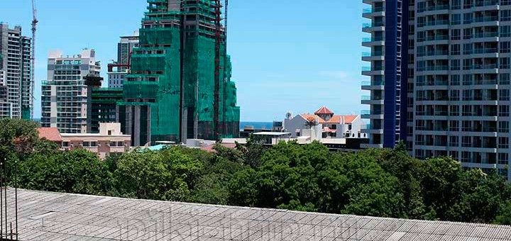 виза на 20 лет в Таиланд при покупке квартиры в Саус пойнт фото