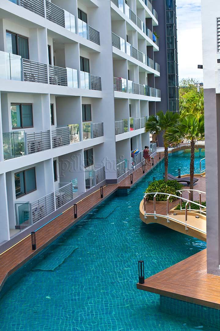 Laguna Beach Resort - Лагуна Бич Резорт