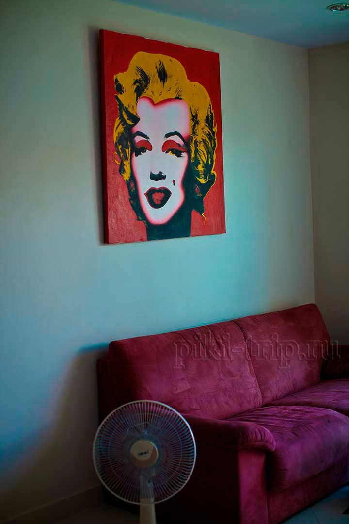 Квартира в Парк Лейн фото