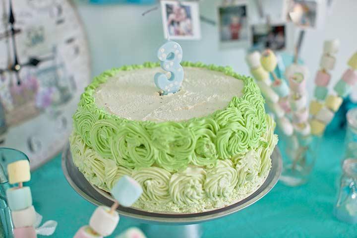 тортик для Дашули