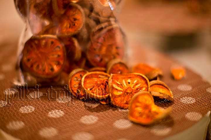 Тайский чай Матум (Баиль): описание, полезные свойства, как заваривать