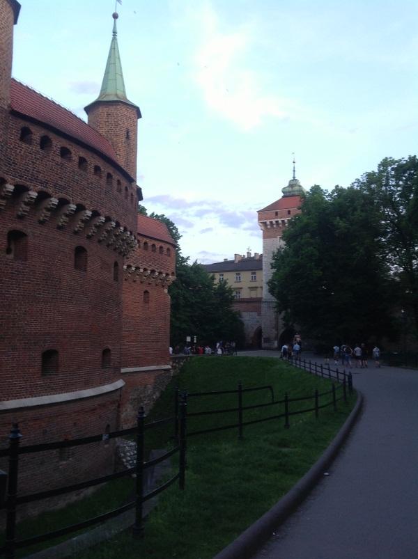 Краков. Старый город (фото)