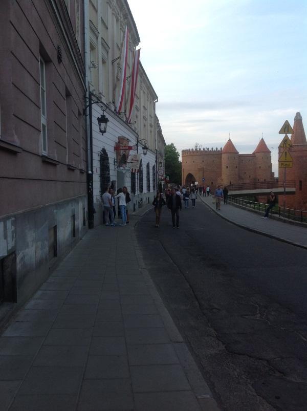 Варшава: Piwna Kompania на ул. Подвале 25 (фото)