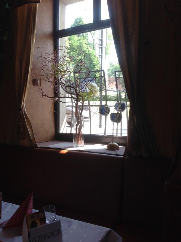 """Кафе """"Под Вавелем"""" (фото)"""