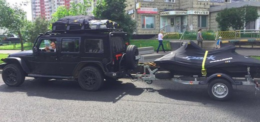 Из Москвы в Крым на машине лето 2016 отзывы
