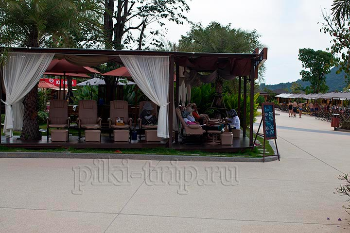 Ramayana-аквапарк Рамаяна фото цены на массаж внутри
